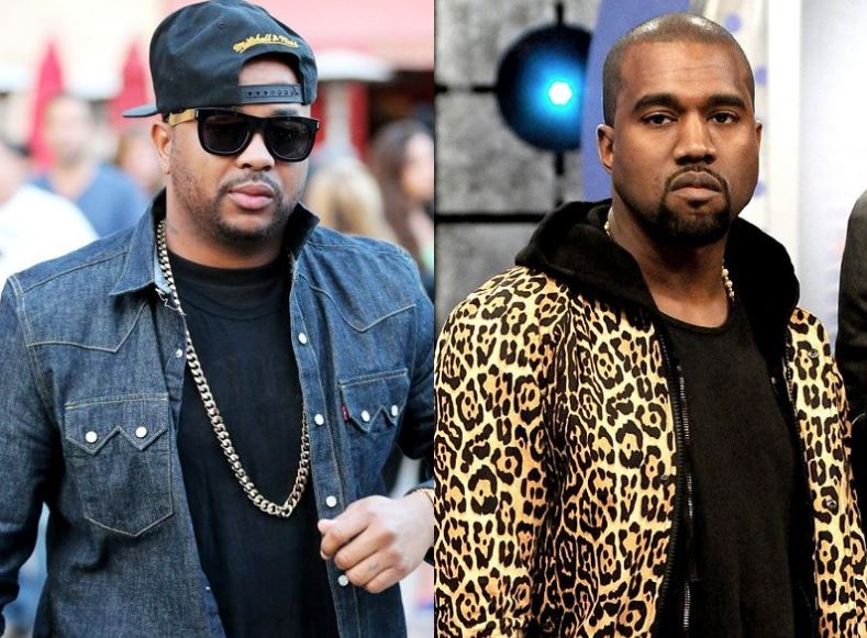 Kanye West – Bed Yeezy Season 5 Ft. The-Dream