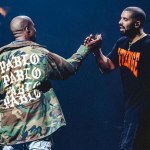 [Audio] : Drake – Glow ft Kanye West