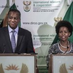 [News] : 400 Nigerians jailed in South Africa