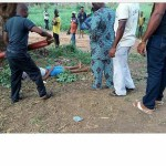 [News] : Boy Falls From A Mango Tree And Dies In Imo (Photo)