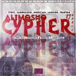 Video + Audio: Pelepele, TPops, Larinzo, NikkiCarl & Jamoraskid – Alimosho Cypher '17