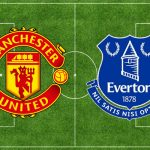 [#Football] : Manchester United vs Everton – Watch Live Streaming