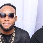 [E!News] : When I Won Starquest In 2002, Harrysong Was Still In The Village- Kcee