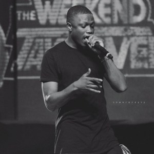 Vector Ft. Olamide - Mind Your Own