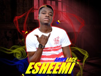 Armylace - Esheemi