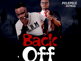 Pelepele x Antras - Back Off