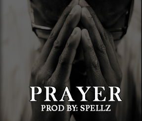 Dammy Krane - Prayer (Prod. By Spellz)