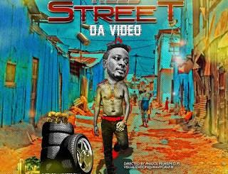 K zed – Street