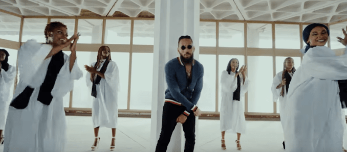 Video Phyno - Augment ft. Olamide