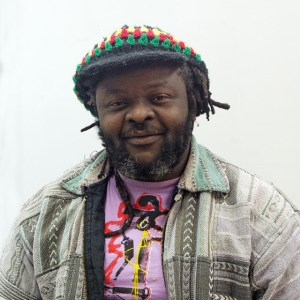 Winning Jah - Africa Inside Me (Reggae)