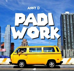 Anny D - Padi Work