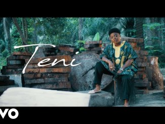Download Video Teni Fargin