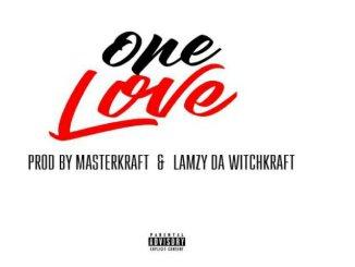 Masterkraft X Odubanj – One Love