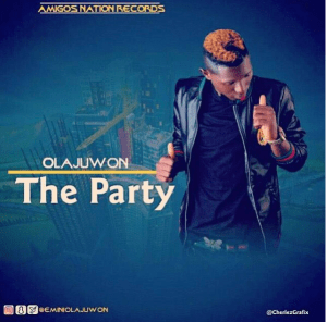 Olajuwon - The Party