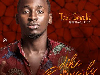 Tobi Smallz - Like Seriously
