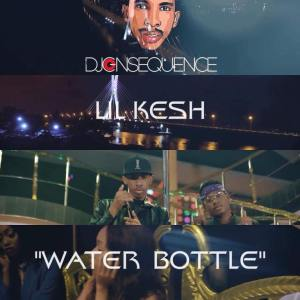 Download DJ Consequence Ft. Lil Kesh Water Bottle
