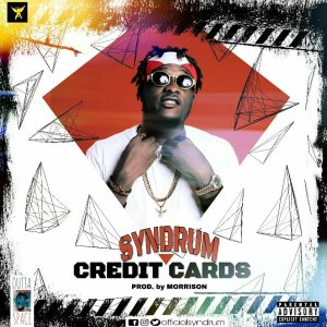 Syndrum – Credit Cards