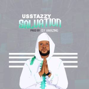 Usstazzy - Salvation