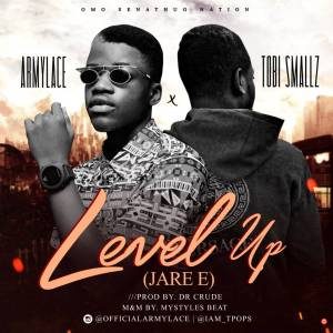 Armylace x Tpops - Level up