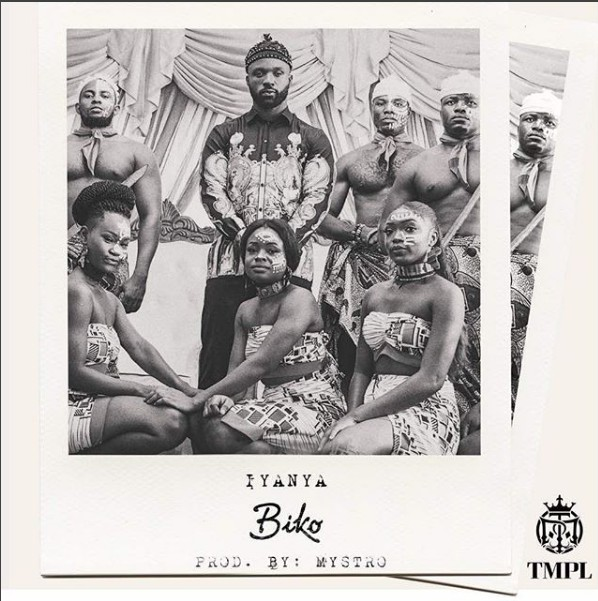 Download Iyanya Biko