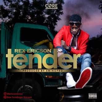 Rex Ericson – Tender