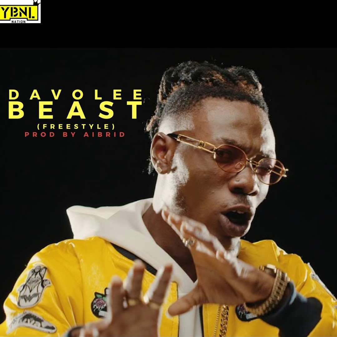 Davolee - BEAST (Freestyle)