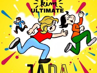 Kim Ultimate – JAPA (Prod. By Gzik)