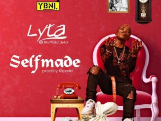 Download Lyta Self Made