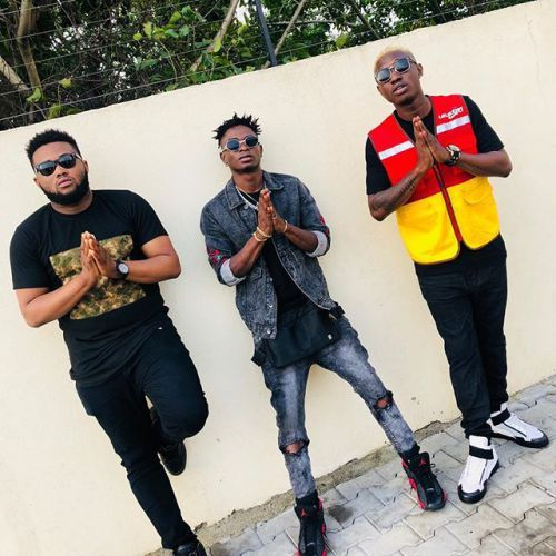 "Chinko Ekun Announce New Music ""Able God"" Featuring Zlatan Ibile and Lil Kesh"