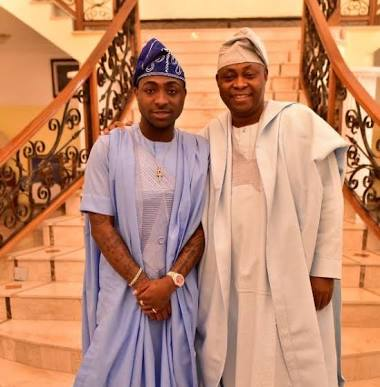 My Dad Sent 50 Police To Arrest Me And My Promoters During My 1st Show - Davido