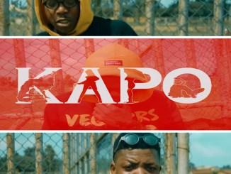 [Audio+Video] Kapo Lion - Dreams