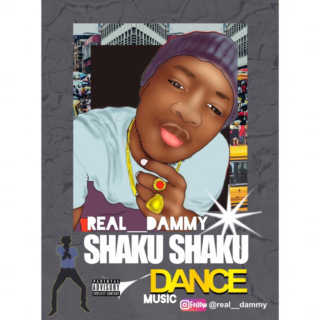 Audio] Real_Dammy – Shaku Shaku Dance Music (Prod  DJ YK