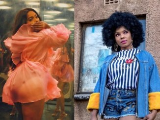 Don't Start A War You Can't Finish. Tiwa Savage Blast Yemi Alade
