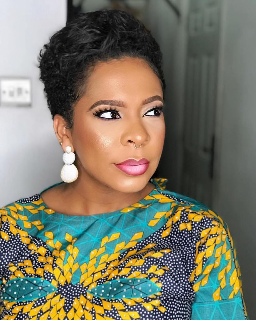 #BBNaija Tboss Pregnant For Uti Nwachukwu