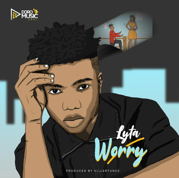 Download Lyta Worry