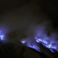 IJEN BLUE FIRE TOUR FROM BALI 1 DAY 1 NIGHT