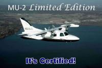 MU-2 Limited Edition™