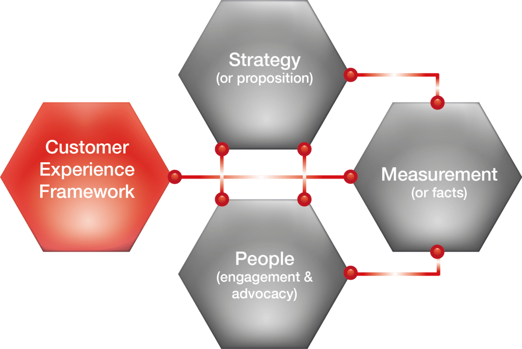 Customer Experience Management Consulting