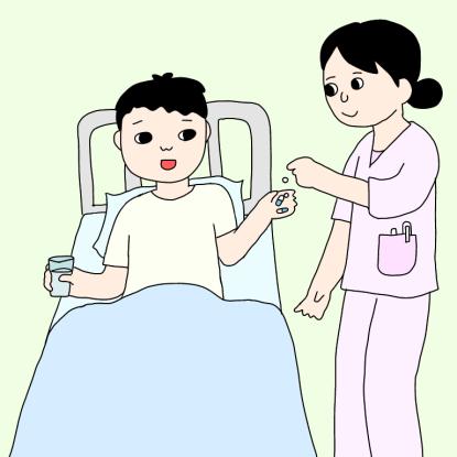 薬剤管理指導料と病棟薬剤業務実施加算の違い