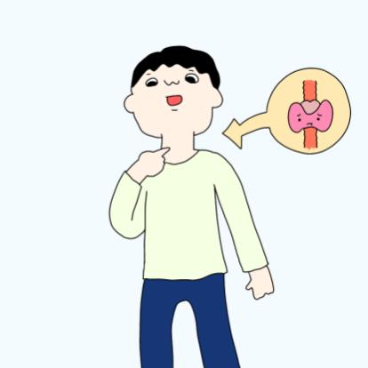 医療事務と甲状腺のレセプト