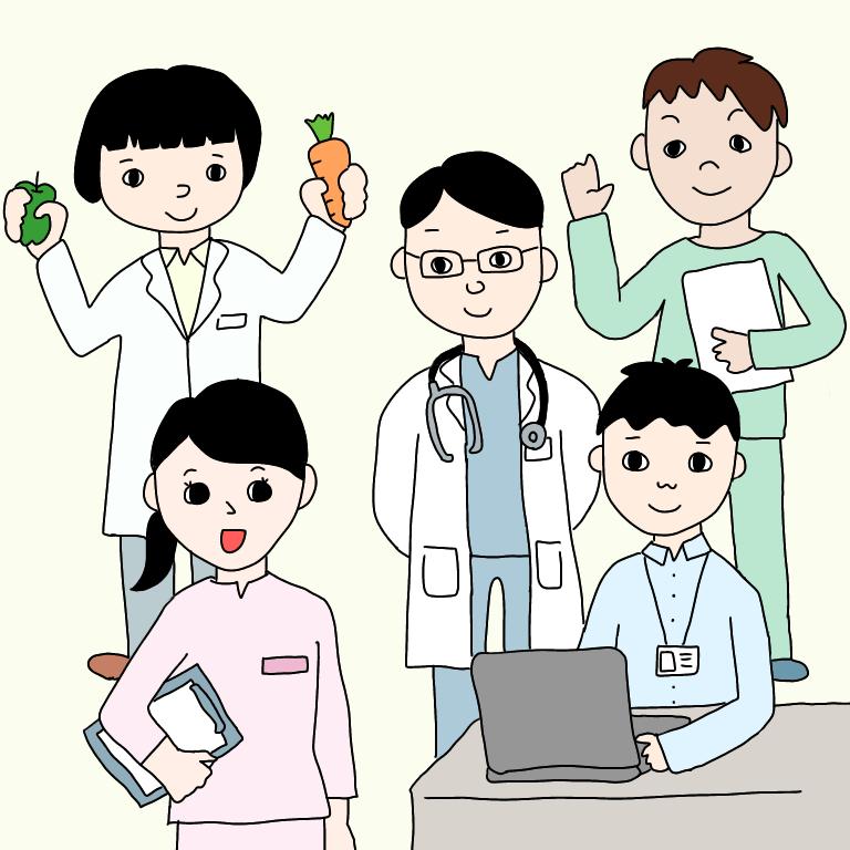 医療関連職種