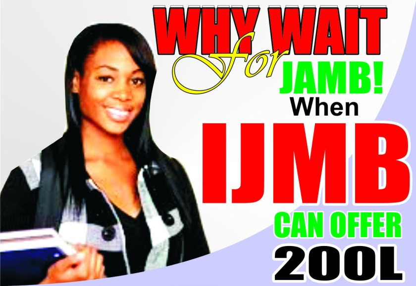 IJMB Registration Closing