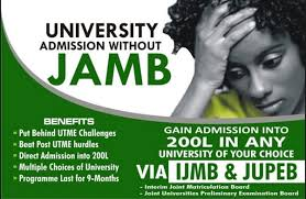 2018/2019 IJMB Registration: Step by Step Guide For 2018 IJMBE Registration in Nigeria