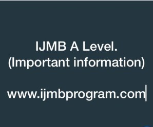 IJMB Ilorin Registration – How to Obtain IJMBE Form and Study in Ilorin