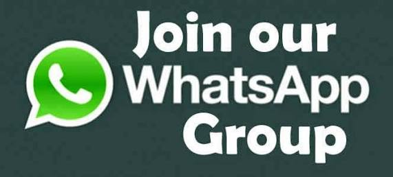 IJMB WhatsApp Group