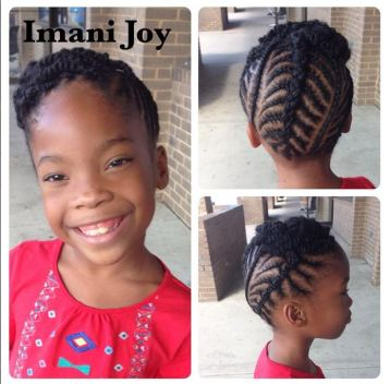 Childrens Braids 02