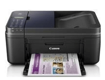 Canon PIXMA E480 Drivers Download