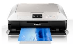 Canon PIXMA MG7550 Drivers Download