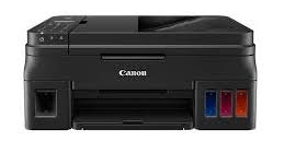Canon PIXMA G4610 Drivers Download