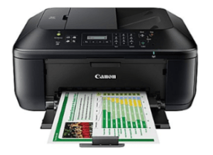 Canon PIXMA MX472 Drivers Download